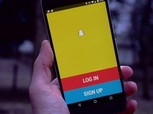 Snapchat is rebuilding Snapchat for Android from the ground up