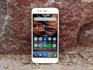 Unofficial LineageOS released for Xiaomi Mi A1