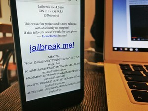 JailbreakMe 4.0 has been officially released
