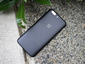 OnePlus releases OxygenOS 4.5.15 for OnePlus 5