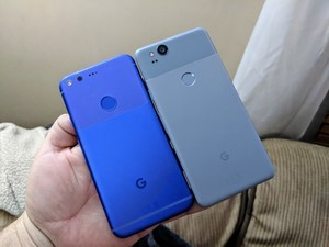 "Want a ""Kinda blue"" Pixel 2 on Google's Project Fi? Now you can get it!"