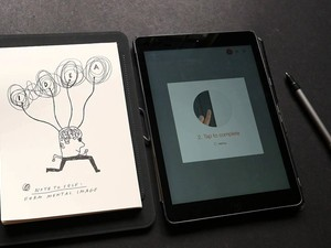 Linux support for certain Wacom smartpads is in the works