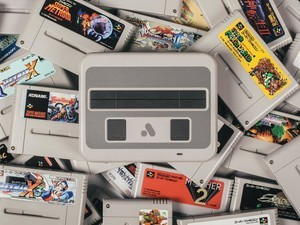 Play Super Nintendo on an HD TV with the Analogue Super NT