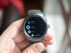 Wear OS developer preview announced, now available for Huawei Watch 2
