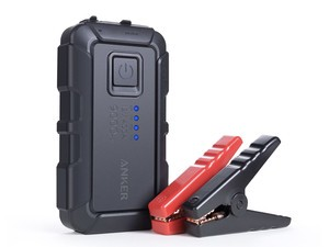 Never get stranded in an emergency with Anker's $54 PowerCore jump starter
