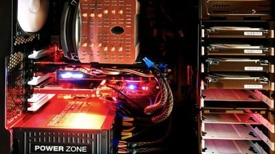 The US Army wants to create incorruptible quantum computers