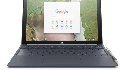 The HP Chromebook x2 is the first detachable Chromebook