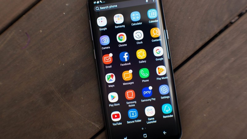 "TouchWiz from Samsung is actually the real ""stock"" Android, here is why"