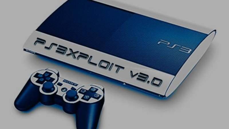 PS3Xploit v3.0 released for the PS3, works on Slim and Super Slim models