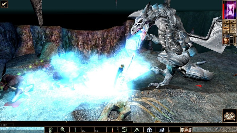 Neverwinter Nights: Enhanced Edition is finally available on macOS & Linux